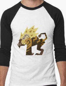 Monster Hunter Rajang Men's Baseball ¾ T-Shirt