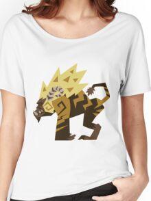 Monster Hunter Rajang Women's Relaxed Fit T-Shirt