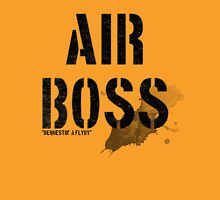 Air Boss (requestin' a flyby) T-Shirt