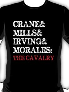 The Cavalry T-Shirt