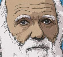 What Would Darwin Do? Sticker