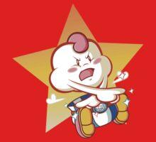 Mallow Star by Jack-O-Lantern