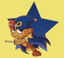 Geno Star by Jack-O-Lantern
