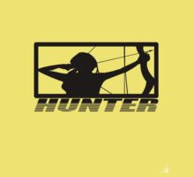 hunter 2  by DanielPearson