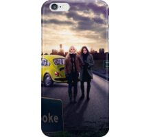 Once Upon A Time (SwanQueen) iPhone Case/Skin