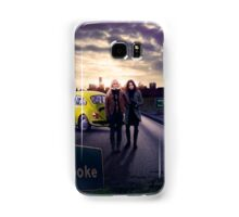 Once Upon A Time (SwanQueen) Samsung Galaxy Case/Skin