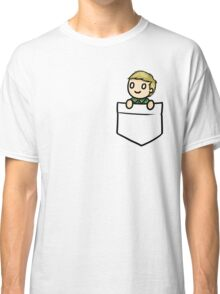 PocketJohn Classic T-Shirt