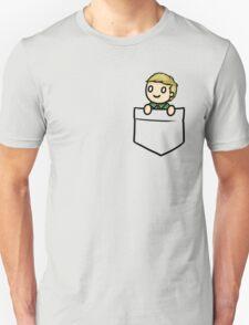 PocketJohn T-Shirt