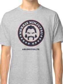 Morris Ninjutsu, Arlington Texas Classic T-Shirt