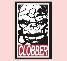 Clobber Kids Clothes