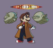 Doctor Mario Kids Tee
