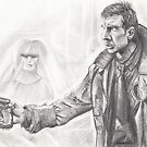 Blade Runner by Troglodyte