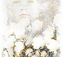 Snow fairy by Gun Legler