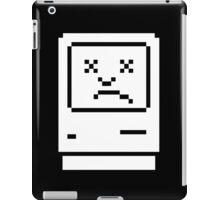 Sad Mac iPad Case/Skin