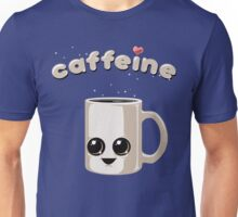 Caffeine Love Unisex T-Shirt
