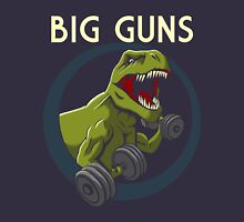 Big Guns Unisex T-Shirt