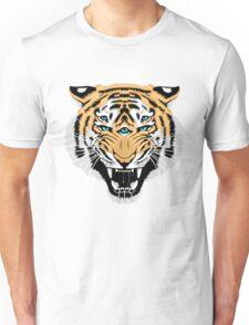Burning Ire Unisex T-Shirt