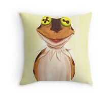 ALL GLORY TO THE MUPPETS!!! Throw Pillow
