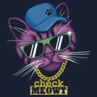 Check Meowt by GrizzlyGaz