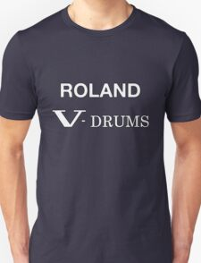 Roland V-Drums T-Shirt