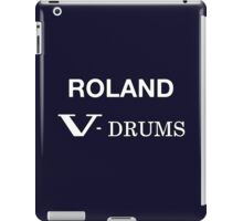 Roland V-Drums iPad Case/Skin