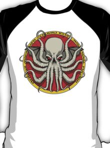 Seal of Cthulhu T-Shirt