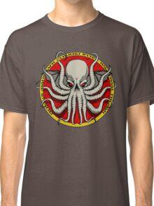 Seal of Cthulhu Classic T-Shirt