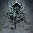 Hex by Kuba Gornowicz