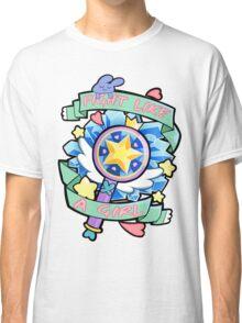 Star Butterfly Classic T-Shirt