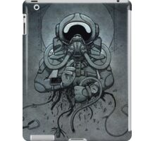 Hex iPad Case/Skin