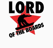 Lord of the boards Unisex T-Shirt