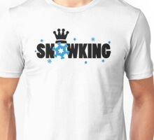 Snowking Unisex T-Shirt