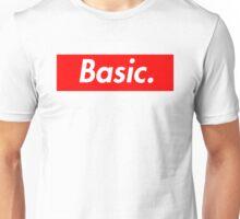 Basic. Unisex T-Shirt