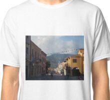 Mountain Street Classic T-Shirt