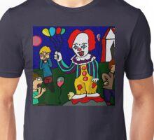 how wolud it look like as a cartoon  Unisex T-Shirt