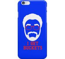 I Get Buckets - Pepsi Edition iPhone Case/Skin