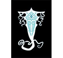 The Legend of Korra: Raava Photographic Print
