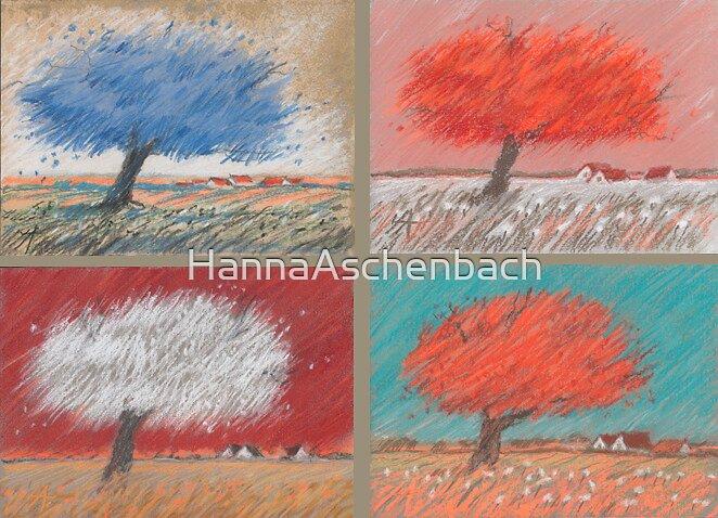 metamorphose by HannaAschenbach
