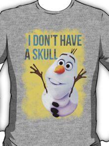 olaf! T-Shirt