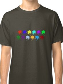 Ski Cross!!!!!!! Classic T-Shirt
