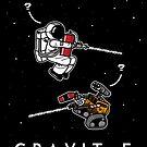 Gravit-E by LooneyCartoony