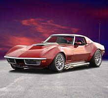 C3 Corvette Stingray by DaveKoontz
