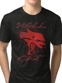 Hellcat Glare Tri-blend T-Shirt