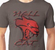 Hellcat Glare Unisex T-Shirt