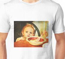 Little Miss Mess Unisex T-Shirt