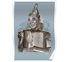 The Tin Man Poster