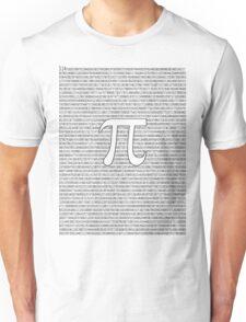 Pi Unisex T-Shirt