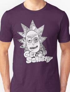 Get Schwifty T-Shirt