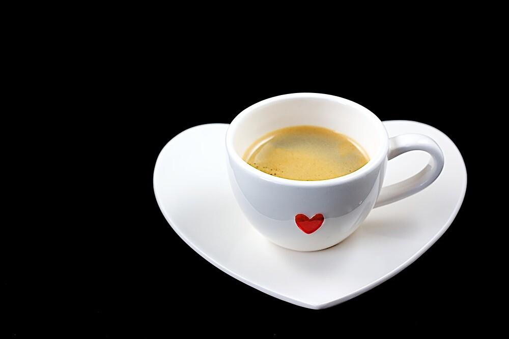 Fancy a Cup of Coffee? by fernblacker