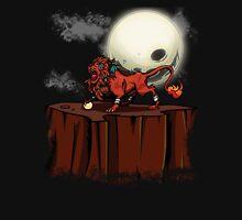Nanakai - Red XIII Unisex T-Shirt